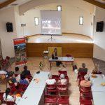 Gabalades 2016 : Conférence sur l'archéo-site de Malagne en Belgique.