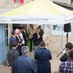 20 ans du musée : Stéphane Marchetti représentait la Région Occitanie