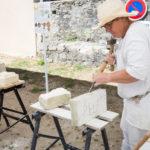 Gabalades 2018 : Taille de pierre