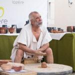 Gabalades 2018 : La poterie