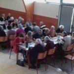 Repas Club des Aînés de la Terre de Peyre
