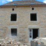 Aménagement ancienne Mairie de Javols - 2 16/06/20