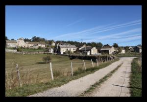 La Bessiere, Javols en Lozère