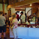 Rando culturelle à Javols : visite du musée