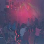 Le bal, 15 août à Javols