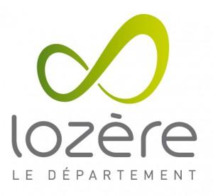Logo du Conseil Général de la Lozère