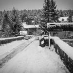 Pont de Javols en Lozère