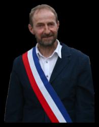Christian Malavieille, maire de Javols